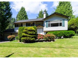Photo 2: 11329 64TH AVENUE in North Delta: Sunshine Hills Woods House for sale ()  : MLS®# F1441149
