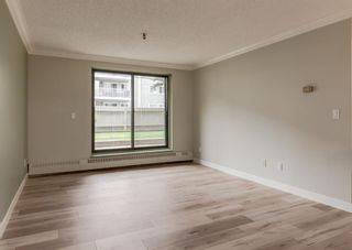 Photo 3: 110 727 56 Avenue SW in Calgary: Windsor Park Apartment for sale : MLS®# A1133912