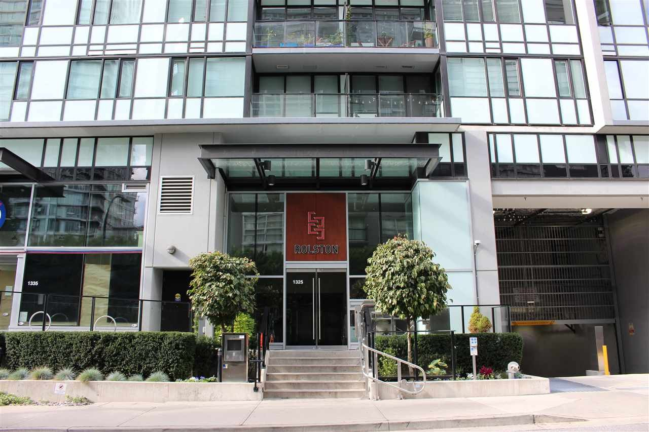 "Photo 1: Photos: 1311 1325 ROLSTON Street in Vancouver: Downtown VW Condo for sale in ""Rolston"" (Vancouver West)  : MLS®# R2413069"