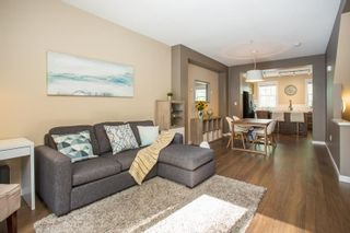 """Photo 12: 23 2495 DAVIES Avenue in Port Coquitlam: Central Pt Coquitlam Townhouse for sale in """"The Arbour"""" : MLS®# R2608413"""