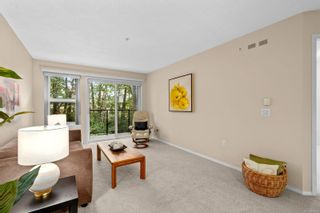 Photo 3: 209 1485 Garnet Rd in : SE Cedar Hill Condo for sale (Saanich East)  : MLS®# 855802