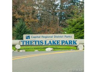 Photo 4: Lot 10 Bellamy Link in VICTORIA: La Thetis Heights Land for sale (Langford)  : MLS®# 723416
