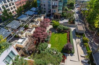 Photo 16: 907 1133 HOMER STREET in Vancouver: Yaletown Condo for sale (Vancouver West)  : MLS®# R2186123