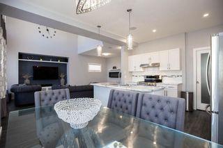 Photo 17: 16 Tennant Gate in Winnipeg: Amber Gates Residential for sale (4F)  : MLS®# 202016691