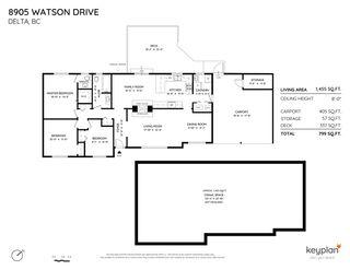 Photo 14: 8905 WATSON Drive in Delta: Nordel House for sale (N. Delta)  : MLS®# R2585392