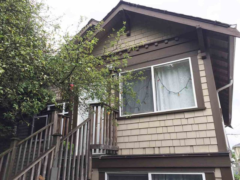 FEATURED LISTING: 2165 1ST Avenue East Vancouver