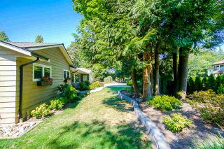 """Photo 35: 2993 132 Street in Surrey: Crescent Bch Ocean Pk. House for sale in """"CRESCENT PARK"""" (South Surrey White Rock)  : MLS®# R2491564"""