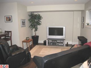 """Photo 27: 104 2580 LANGDON Street in Abbotsford: Abbotsford West Townhouse for sale in """"The Brownstones"""" : MLS®# F1128533"""