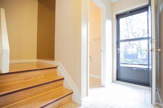 Photo 21: 12104 25 Avenue in Edmonton: Zone 16 Townhouse for sale : MLS®# E4245437