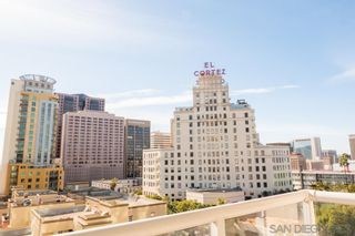Photo 16: DOWNTOWN Condo for sale : 2 bedrooms : 850 Beech Street #907 in San Diego