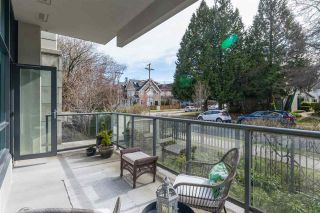 Photo 22: 215 2851 HEATHER STREET in Vancouver: Fairview VW Condo for sale (Vancouver West)  : MLS®# R2549357
