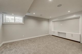 Photo 33: 835 21 Avenue NW in Calgary: Mount Pleasant Semi Detached for sale : MLS®# A1056279