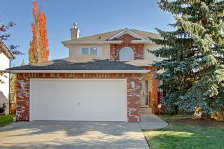 Main Photo: 22 Sienna Park Place SW in Calgary: Signal Hill Detached for sale : MLS®# A1153899