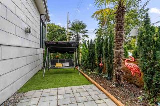 Photo 22: 2405 TRAFALGAR Street in Vancouver: Kitsilano House for sale (Vancouver West)  : MLS®# R2525677