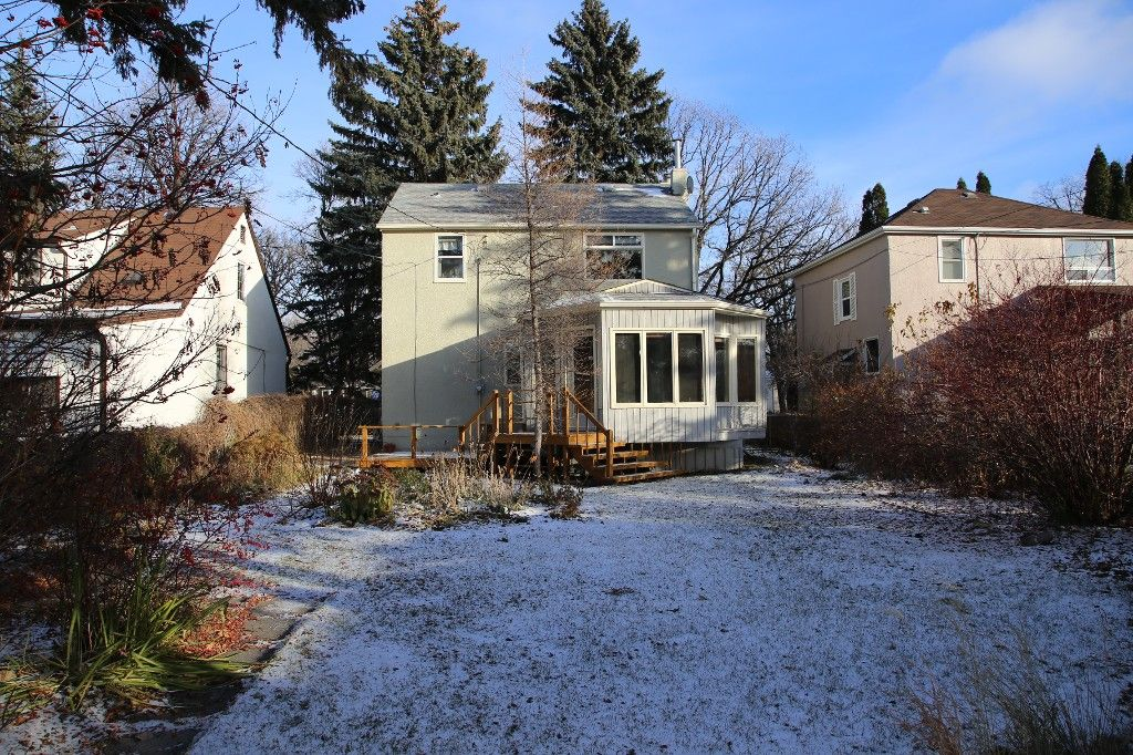 Photo 36: Photos: 125 Lindsay Street in WINNIPEG: River Heights Single Family Detached for sale (South Winnipeg)  : MLS®# 1427795