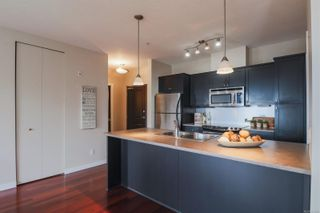 Photo 3: 301 555 Franklyn St in : Na Old City Condo for sale (Nanaimo)  : MLS®# 871952