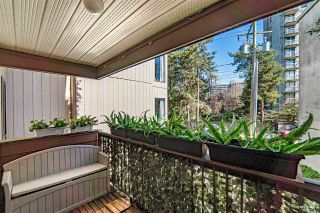 """Photo 18: 204 1649 COMOX Street in Vancouver: West End VW Condo for sale in """"Hillman Court"""" (Vancouver West)  : MLS®# R2563053"""