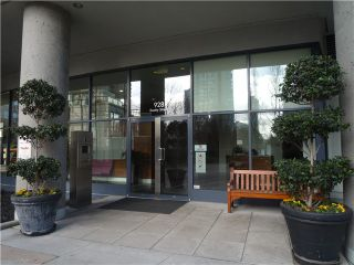 Photo 1: # 3010 928 BEATTY ST in Vancouver: Yaletown Condo for sale (Vancouver West)  : MLS®# V1048336