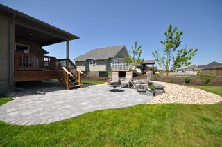 Photo 3: 31 Sage Place in Oakbank: Residential for sale : MLS®# 1112656