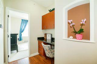 "Photo 10: 306 976 ADAIR Avenue in Coquitlam: Maillardville Condo for sale in ""Orlean's Ridge"" : MLS®# R2246999"