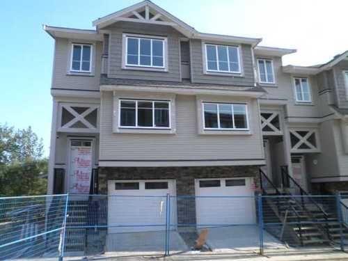 Main Photo: 17 11252 COTTONWOOD Drive in Maple Ridge: Cottonwood MR Home for sale ()  : MLS®# V874998