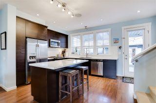 Photo 10: 7328 192 Street in Surrey: Clayton 1/2 Duplex for sale (Cloverdale)  : MLS®# R2536920