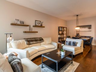 "Photo 8: 307 2601 WHITELEY Court in North Vancouver: Lynn Valley Condo for sale in ""BRANCHES"" : MLS®# R2542449"