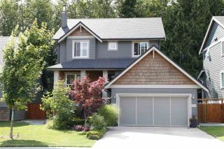 """Photo 1: 39055 KINGFISHER Road in Squamish: Brennan Center House for sale in """"The Maples at Fintrey Park"""" : MLS®# R2090192"""