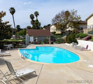 Photo 7: OCEANSIDE Townhouse for sale : 2 bedrooms : 3646 HARVARD DRIVE