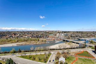 Photo 45: 2101 1088 6 Avenue SW in Calgary: Downtown West End Apartment for sale : MLS®# A1102804