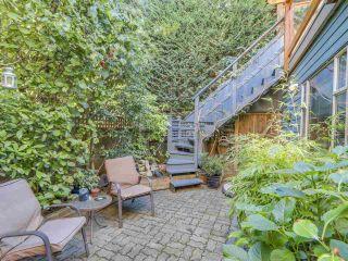 Photo 19: 3658 W 8TH Avenue in Vancouver: Kitsilano 1/2 Duplex for sale (Vancouver West)  : MLS®# R2106813