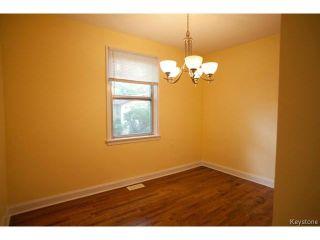 Photo 12: 91 Des Meurons Street in WINNIPEG: St Boniface Residential for sale (South East Winnipeg)  : MLS®# 1422081