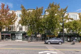 """Photo 23: 304 3727 W 10TH Avenue in Vancouver: Point Grey Townhouse for sale in """"FOLKSTONE"""" (Vancouver West)  : MLS®# R2617811"""