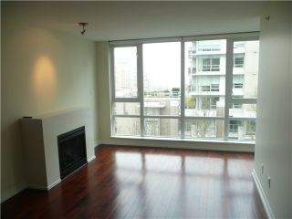 """Photo 2: The Musee: 405 1690 W 8TH AV in Fairview - Vancouver: Number of Units: 56 Condo for sale in """"MUSEE"""" (Vancouver West)  : MLS®# V1043624"""