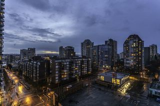Photo 10: 1004 1252 HORNBY STREET in : Downtown VW Condo for sale (Vancouver West)  : MLS®# R2050745