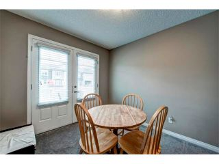 Photo 11: 113 WINDSTONE Mews SW: Airdrie House for sale : MLS®# C4016126