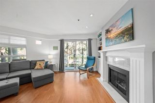 "Photo 2: 204 966 W 14TH Avenue in Vancouver: Fairview VW Condo for sale in ""Windsor Gardens"" (Vancouver West)  : MLS®# R2576023"