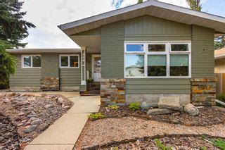 Photo 5: 309 GREENOCH Crescent in Edmonton: Zone 29 House for sale : MLS®# E4261883
