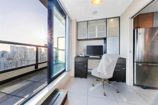 """Photo 6: 3005 928 HOMER Street in Vancouver: Yaletown Condo for sale in """"YALETOWN PARK 1"""" (Vancouver West)  : MLS®# R2599247"""