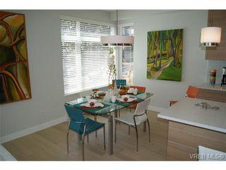 Photo 6: 402 1540 Belcher Ave in VICTORIA: Vi Jubilee Condo for sale (Victoria)  : MLS®# 711918