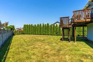 Photo 20: 22937 123B Avenue in Maple Ridge: East Central House for sale : MLS®# R2578991