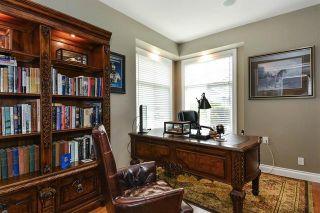 Photo 4: 7 15715 34 Avenue: Townhouse for sale (South Surrey White Rock)  : MLS®# r2257438