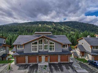 Photo 25: 15 5025 VALLEY DRIVE in Kamloops: Sun Peaks Apartment Unit for sale : MLS®# 164453