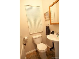 Photo 11: 156 Lawndale Avenue in WINNIPEG: St Boniface Residential for sale (South East Winnipeg)  : MLS®# 1324380