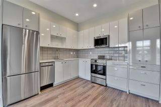 """Photo 4: 512 10838 WHALLEY Boulevard in Surrey: Bolivar Heights Condo for sale in """"The Maverick"""" (North Surrey)  : MLS®# R2583734"""