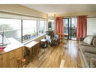 Photo 5: 701 819 Burdett Ave in VICTORIA: Vi Downtown Condo for sale (Victoria)  : MLS®# 685027
