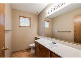 Photo 20: 192 WOODSIDE Road NW: Airdrie House for sale : MLS®# C4092985