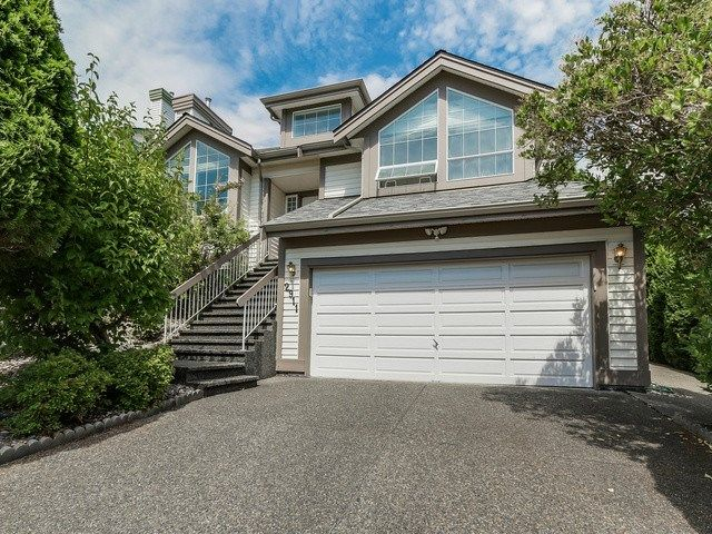 Main Photo: 2911 HEDGESTONE Court in Coquitlam: Westwood Plateau House for sale : MLS®# V1136552