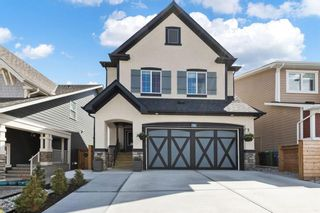 Main Photo: 36 Masters Way SE in Calgary: Mahogany Detached for sale : MLS®# A1103741