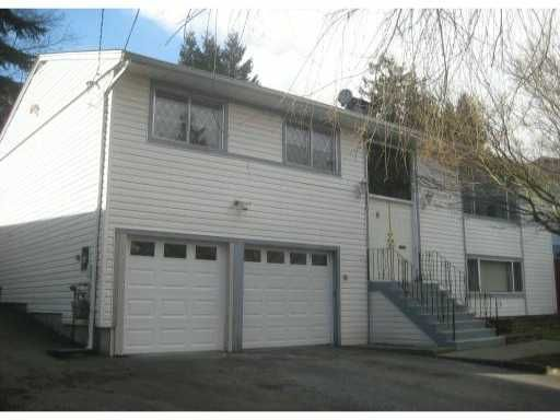 Main Photo: 1540 PITT RIVER RD in Port Coquitlam: Mary Hill House for sale : MLS®# V890664